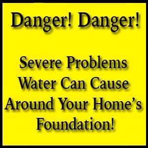 Danger Danger Banner