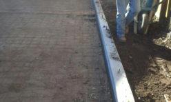 Stem Wall and Driveway OKC