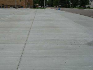 Concrete Parking Lots Oklahoma City
