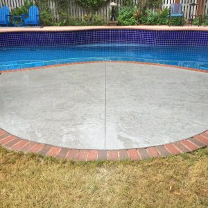 Concrete Slab Repair Oklahoma city