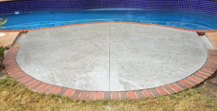 Bill's Custom Concrete Contractors OKC - Commercial Concrete