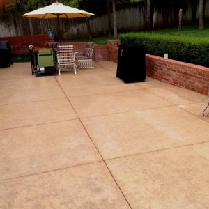 Repair Concrete Slab